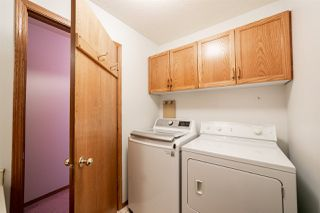 Photo 8: 4624 151 Street in Edmonton: Zone 14 Townhouse for sale : MLS®# E4211665