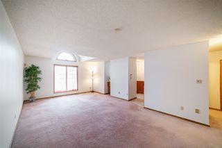Photo 4: 4624 151 Street in Edmonton: Zone 14 Townhouse for sale : MLS®# E4211665