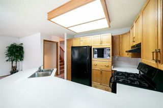 Photo 15: 4624 151 Street in Edmonton: Zone 14 Townhouse for sale : MLS®# E4211665