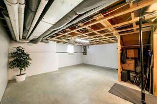 Photo 30: 4624 151 Street in Edmonton: Zone 14 Townhouse for sale : MLS®# E4211665