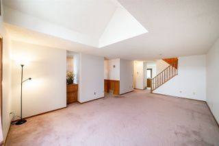 Photo 6: 4624 151 Street in Edmonton: Zone 14 Townhouse for sale : MLS®# E4211665