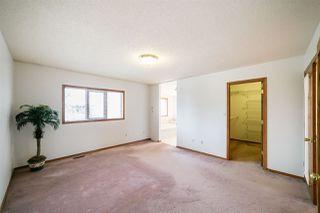 Photo 20: 4624 151 Street in Edmonton: Zone 14 Townhouse for sale : MLS®# E4211665