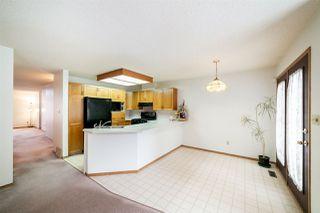 Photo 11: 4624 151 Street in Edmonton: Zone 14 Townhouse for sale : MLS®# E4211665
