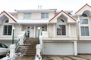 Photo 1: 4624 151 Street in Edmonton: Zone 14 Townhouse for sale : MLS®# E4211665