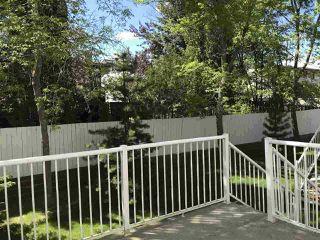 Photo 33: 4624 151 Street in Edmonton: Zone 14 Townhouse for sale : MLS®# E4211665
