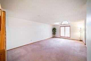 Photo 3: 4624 151 Street in Edmonton: Zone 14 Townhouse for sale : MLS®# E4211665