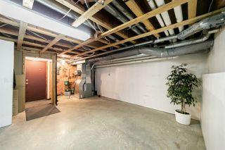 Photo 29: 4624 151 Street in Edmonton: Zone 14 Townhouse for sale : MLS®# E4211665
