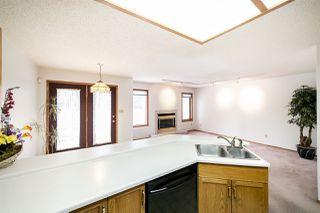 Photo 17: 4624 151 Street in Edmonton: Zone 14 Townhouse for sale : MLS®# E4211665