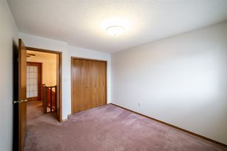Photo 25: 4624 151 Street in Edmonton: Zone 14 Townhouse for sale : MLS®# E4211665