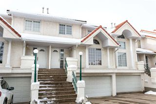 Photo 2: 4624 151 Street in Edmonton: Zone 14 Townhouse for sale : MLS®# E4211665