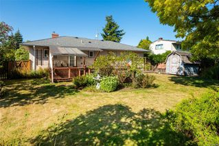 Photo 16: 1665 Sheridan Ave in : SE Mt Tolmie House for sale (Saanich East)  : MLS®# 854775