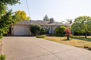 Photo 1: 1665 Sheridan Ave in : SE Mt Tolmie House for sale (Saanich East)  : MLS®# 854775
