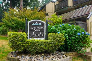 "Main Photo: 25 1825 PURCELL Way in North Vancouver: Lynnmour Townhouse for sale in ""LYNNMOUR SOUTH"" : MLS®# R2500663"