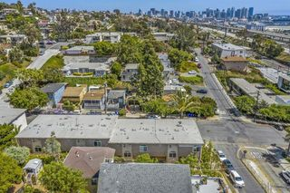 Photo 20: MISSION HILLS Townhouse for sale : 3 bedrooms : 3651 Columbia St in San Diego