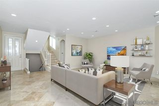 Photo 4: MISSION HILLS Townhouse for sale : 3 bedrooms : 3651 Columbia St in San Diego