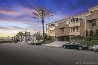 Photo 24: MISSION HILLS Townhouse for sale : 3 bedrooms : 3651 Columbia St in San Diego