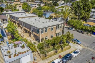Photo 22: MISSION HILLS Townhouse for sale : 3 bedrooms : 3651 Columbia St in San Diego