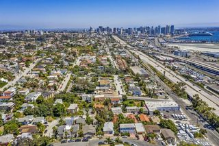 Photo 25: MISSION HILLS Townhouse for sale : 3 bedrooms : 3651 Columbia St in San Diego