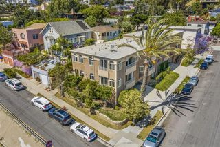 Photo 21: MISSION HILLS Townhouse for sale : 3 bedrooms : 3651 Columbia St in San Diego