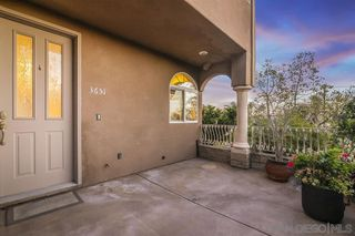 Photo 2: MISSION HILLS Townhouse for sale : 3 bedrooms : 3651 Columbia St in San Diego