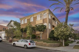Photo 23: MISSION HILLS Townhouse for sale : 3 bedrooms : 3651 Columbia St in San Diego