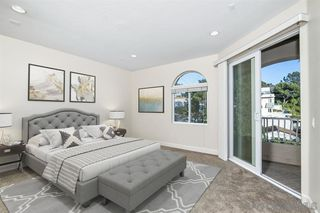 Photo 12: MISSION HILLS Townhouse for sale : 3 bedrooms : 3651 Columbia St in San Diego