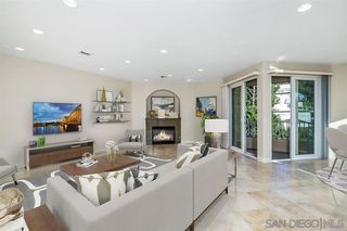 Photo 6: MISSION HILLS Townhouse for sale : 3 bedrooms : 3651 Columbia St in San Diego