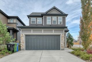 Main Photo: 6 Evanscrest Terrace NW in Calgary: Evanston Detached for sale : MLS®# A1041254