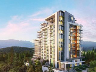 "Main Photo: 310 8940 UNIVERSITY Crescent in Burnaby: Simon Fraser Univer. Condo for sale in ""TERRACES AT THE PEAK"" (Burnaby North)  : MLS®# R2531249"