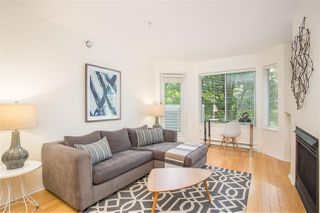 "Photo 3: 306 1723 FRANCES Street in Vancouver: Hastings Condo for sale in ""Shalimar Gardens"" (Vancouver East)  : MLS®# R2396535"