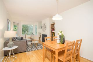 "Photo 2: 306 1723 FRANCES Street in Vancouver: Hastings Condo for sale in ""Shalimar Gardens"" (Vancouver East)  : MLS®# R2396535"