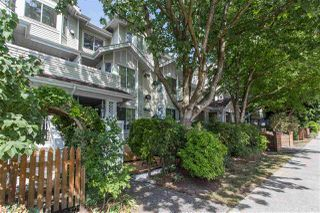 "Photo 16: 306 1723 FRANCES Street in Vancouver: Hastings Condo for sale in ""Shalimar Gardens"" (Vancouver East)  : MLS®# R2396535"