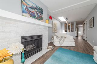 Photo 3: PH13 5723 BALSAM Street in Vancouver: Kerrisdale Condo for sale (Vancouver West)  : MLS®# R2398297