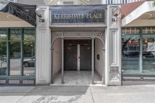 Photo 20: PH13 5723 BALSAM Street in Vancouver: Kerrisdale Condo for sale (Vancouver West)  : MLS®# R2398297