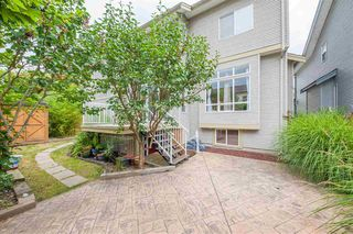"Photo 16: 7043 201 Street in Langley: Willoughby Heights House for sale in ""JEFFRIES BROOK"" : MLS®# R2403871"