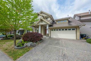 "Photo 1: 7043 201 Street in Langley: Willoughby Heights House for sale in ""JEFFRIES BROOK"" : MLS®# R2403871"