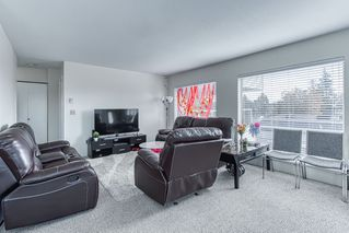 """Photo 2: 305 13771 72A Avenue in Surrey: East Newton Condo for sale in """"Newtown Plaza"""" : MLS®# R2409474"""