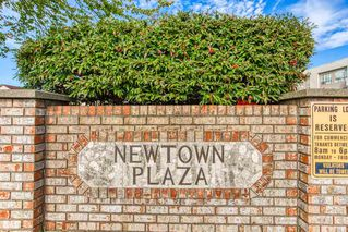 """Photo 19: 305 13771 72A Avenue in Surrey: East Newton Condo for sale in """"Newtown Plaza"""" : MLS®# R2409474"""