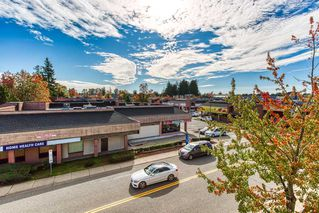 """Photo 15: 305 13771 72A Avenue in Surrey: East Newton Condo for sale in """"Newtown Plaza"""" : MLS®# R2409474"""