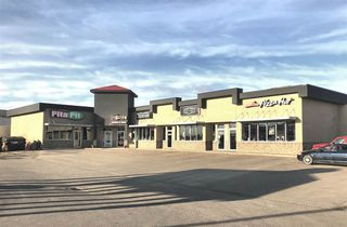 Main Photo: 101 9536 111 Street in Fort St. John: Fort St. John - City SW Retail for lease (Fort St. John (Zone 60))  : MLS®# C8028730