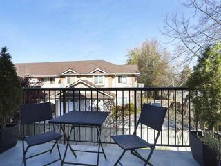 Photo 17: 13 7700 ABERCROMBIE Drive in Richmond: Brighouse South Townhouse for sale : MLS®# R2418448