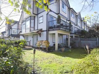 Photo 18: 13 7700 ABERCROMBIE Drive in Richmond: Brighouse South Townhouse for sale : MLS®# R2418448
