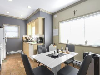 Photo 6: 13 7700 ABERCROMBIE Drive in Richmond: Brighouse South Townhouse for sale : MLS®# R2418448