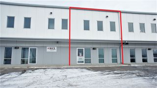 Photo 1: 340 280 PORTAGE Close: Sherwood Park Industrial for sale or lease : MLS®# E4183344