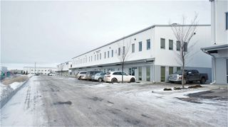 Photo 3: 340 280 PORTAGE Close: Sherwood Park Industrial for sale or lease : MLS®# E4183344
