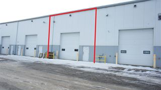 Photo 2: 340 280 PORTAGE Close: Sherwood Park Industrial for sale or lease : MLS®# E4183344