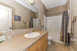 Photo 18: 82 KINGSBURY Crescent: St. Albert House for sale : MLS®# E4186536