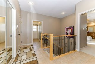 Photo 3: 82 KINGSBURY Crescent: St. Albert House for sale : MLS®# E4186536