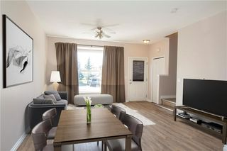 Photo 2: 802 2005 LUXSTONE Boulevard SW: Airdrie Row/Townhouse for sale : MLS®# C4287850