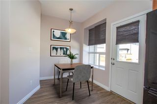 Photo 5: 802 2005 LUXSTONE Boulevard SW: Airdrie Row/Townhouse for sale : MLS®# C4287850
